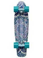 """Penny Althea Mitch King Blue 22"""""""