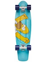 "Penny Homer Blue 27"""