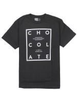 Playera Chocolate CSLA Blk