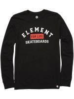 Playera Element For Life M/L Flint Black