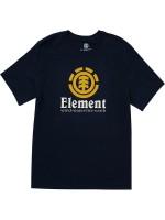 Playera Element Vertical Eclipse Navy