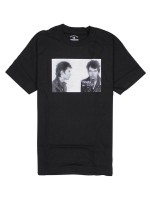 Playera Fourstar Sid Mugshot Black