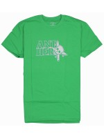 Playera Fourstar Thumbs Up Kelly Green