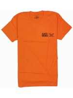 Playera Fourstar X Antihero Orange