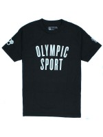 Playera Girl Sport Black