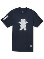 Playera Grizzly Draft Pick OG Bear Navy