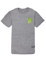 Playera Grizzly Plant Life Heather Triblend
