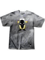 Playera Grizzly X Ghost Rider Og Bear Tie Dye