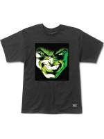 Playera Grizzly X Hulk Emerge Black