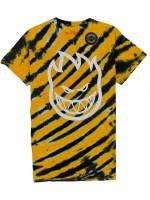 Playera Spitfire Bighead Tiger Tye Dye