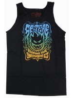 Playera Tank Spitfire Tripper 2 Black