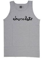 Playera Tank Chocolate Chunk Gry