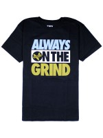 Playera Venture On The Grind Navy