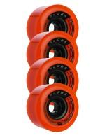 Ruedas Globe Drifter Orange 70mm