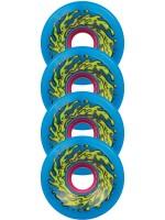 Ruedas Santa Cruz Slime Balls OG Slime Blue 78A 66mm
