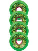 Ruedas Santa Cruz Slime Balls OG Slime Green 78A 66mm