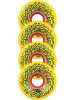 Ruedas Santa Cruz Slime Balls OG Slime Yellow 78A 60mm