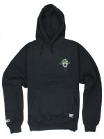 Sudadera Grizzly Boonies Pullover Black