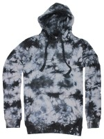 Sudadera Grizzly Mid-Plains Pullover Midnight Black