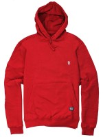 Sudadera Grizzly OG Bear Embroidered Red
