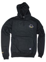 Sudadera Grizzly Stay Grizzly Black