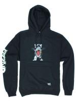 Sudadera Grizzly X Venom Black