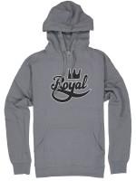 Sudadera Royal Outline Char