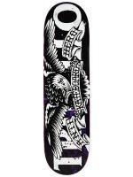 """Tabla Antihero Hesh Eagle Trujillo Purple 8.38"""" X 32.56"""""""