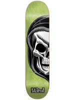 "Tabla Blind Reaper Split Lime 8.0"" X 31.6"""