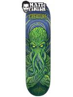"Tabla Creature Space Horrors 7.75"" x 31.40"""