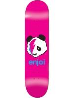"""Tabla Enjoi Stardust Panda Neon R7 Pink 8.25"""" X 31.8"""""""