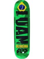 "Tabla Flip International Oliveira 8.13"" X 32"""