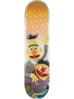 """Tabla Globe X Sesame Street G2 Bert & Ernie 8.0"""" x 31.6"""""""