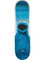 "Tabla Globe X Sesame Street G2 Cookie Monster 8.125"" x 31.9"""