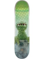 "Tabla Globe X Sesame Street G2 Oscar The Grouch 8.25"" x 32.1"""
