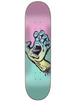 "Tabla Santa Cruz Pastel Screaming Hand 7.75"""