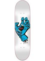 "Tabla Santa Cruz Screaming Hand Taper Tip 8.0"" x 31.70"""
