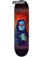 "Tabla Santa Cruz The Worst Robot Reaper Everslick 8.0"" x 31.60"""
