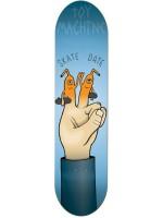 "Tabla Toy Machine Skate Date 8.0"""