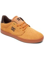 Tenis Dc Plaza Tc S Tan Gum