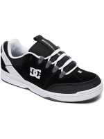 Tenis Dc Syntax Black Grey