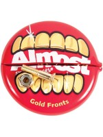 Tornillos Almost Gold Nuts Inyr Mth Allen 1''