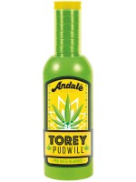 Baleros Andale Green Sauce Torey Pudwill