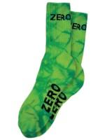 Calcetas Zero Army Acid Green