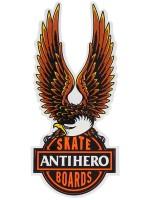 Calcomanía Antihero Nothings Free 15X7.7cm