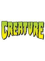 Calcomanía Creature Logo 30.5X13cm