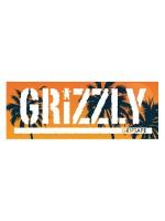 Calcomanía Grizzly Xl Stamp Laguna 20.3X7.6cm