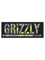 Calcomanía Grizzly Xl Stamp Melter 20.3X7.6cm