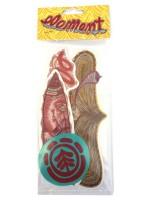 Calcomanias Element Wompus Pack