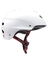 Casco Rekon Blanco Mate